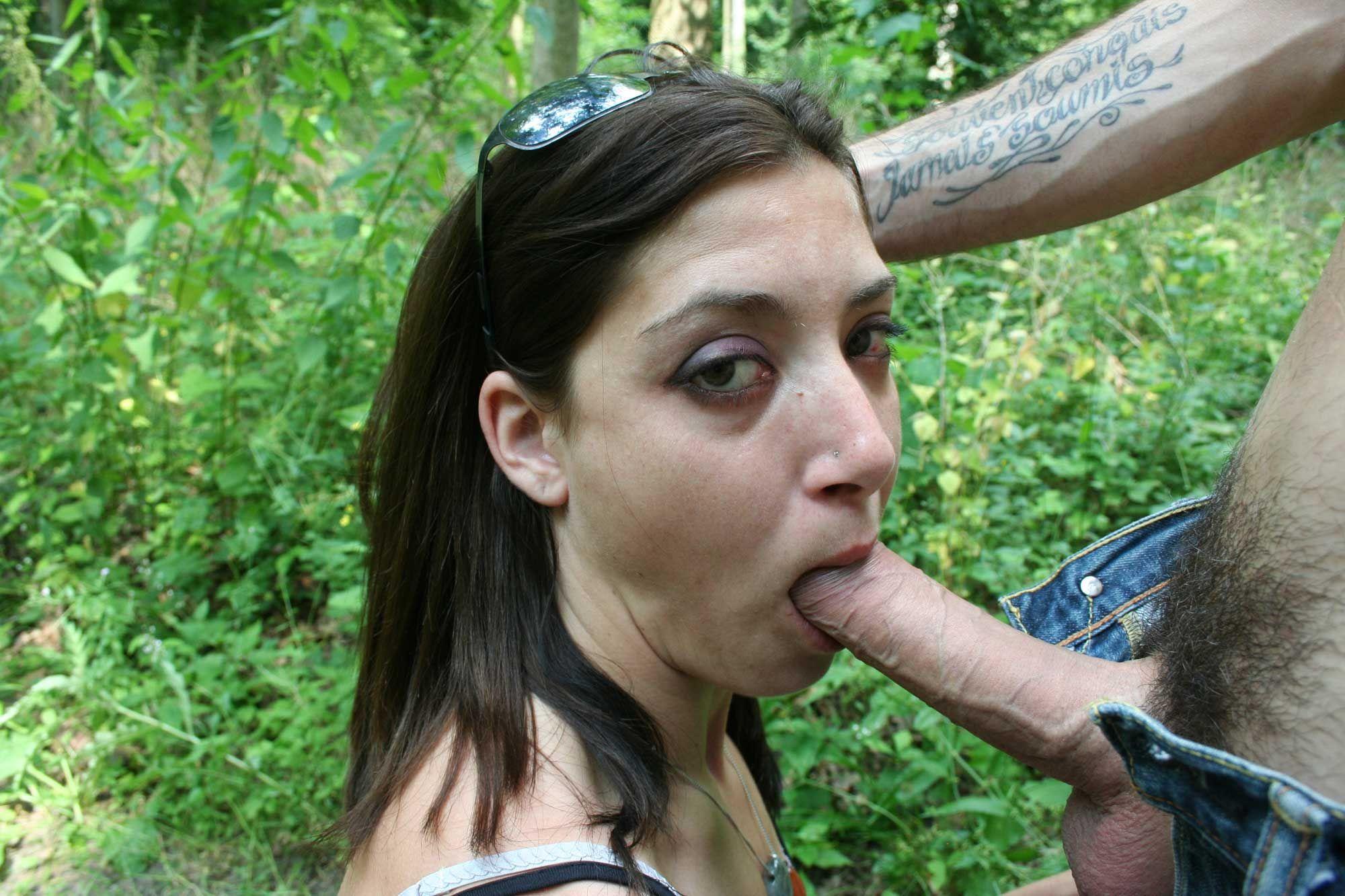ma meilleur copine fait un porno plie
